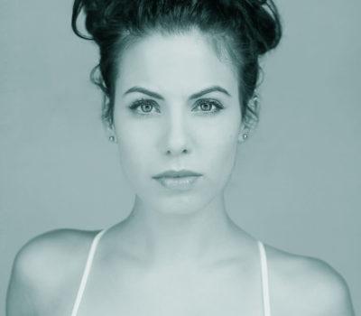 Virginia Welch Female Voice Actor Headshot Img
