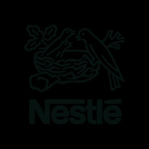 Virginia Welch Female Voice Actor Nestle Logo